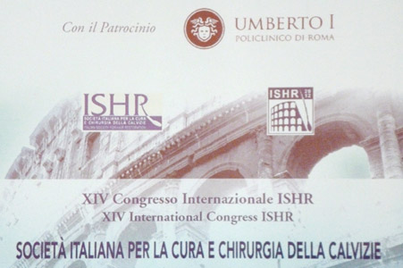 25th International Congress of ISHR