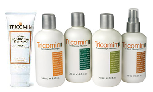 Hair Loss Hair Care Products