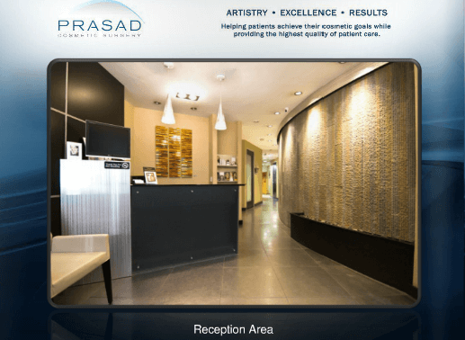 Reception area-Office-New York