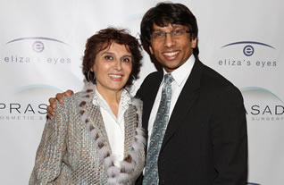 eliza petrescu and amiya prasad md