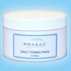 Prasad Daily Toning Pads