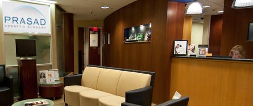 Prasad Comsetic Office- New York