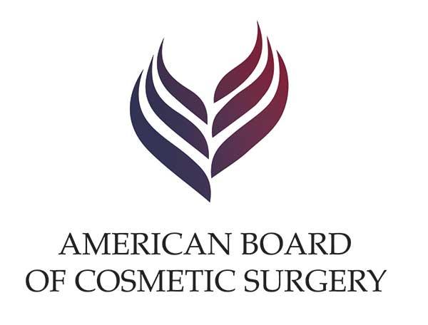 American Board of Cosmetic Surgery logo