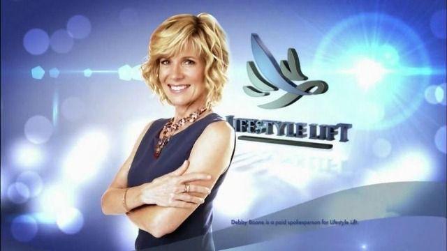 Debbie Boone of Lifestyle Lift