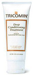 Deep Conditioning Treatment