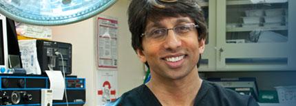 Dr prasad