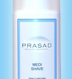 Prasad Medi Shave