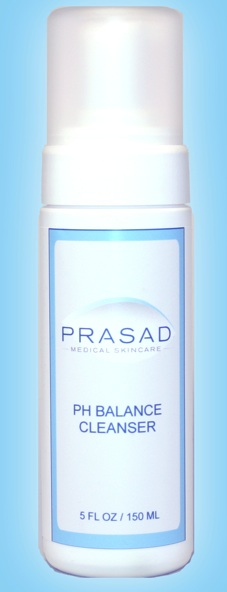Prasad PH Balance Cleanser