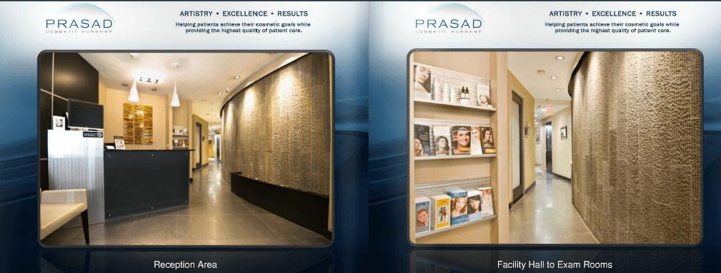 New York City Office-Dr Amiya Prasad