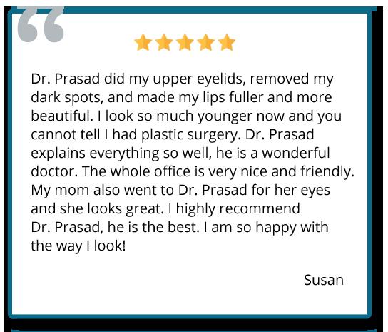 patient reviews on lip enhancement