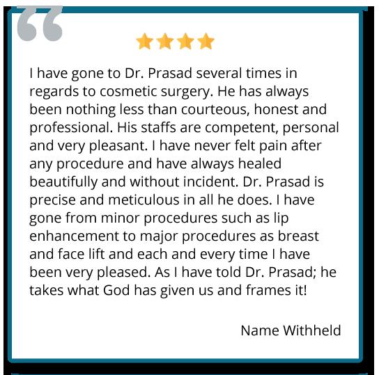 patient reviews on lip augmentation