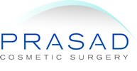 prasad cosmetic surgery logo