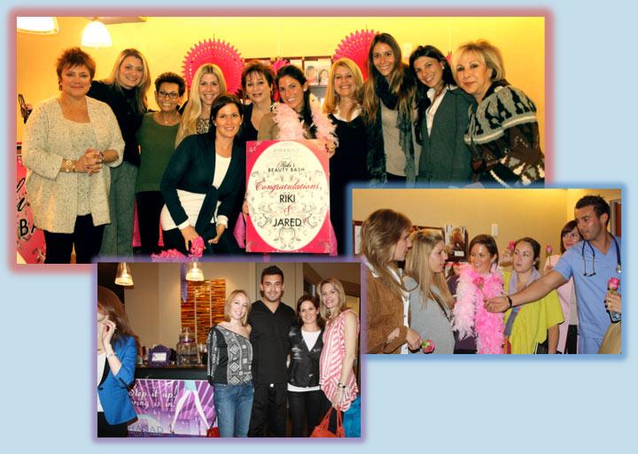Prasad Medi-Spa Special-Events-4